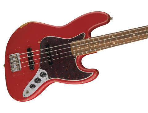 Image of Fender Road Worn '60s Jazz Bass