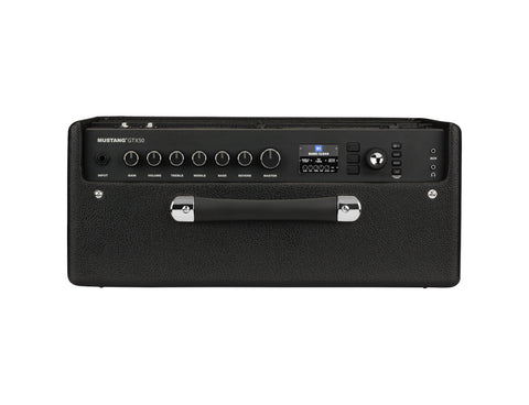 Image of Fender Mustang GTX50
