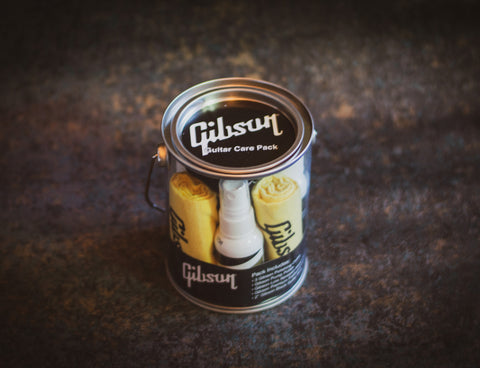 Image of Gibson Guitar Care Kit