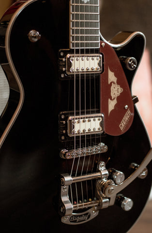 Image of G5230T NICK 13 SIGNATURE ELECTROMATIC TIGER JET™ WITH BIGSBY ELECTRIC GUITAR