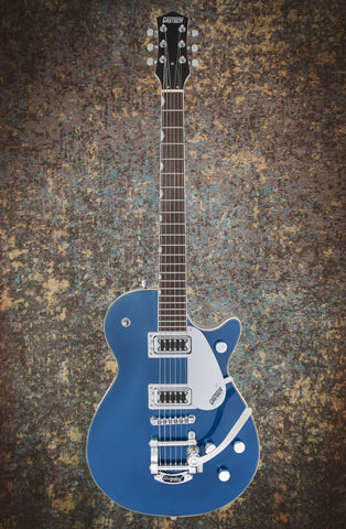 Image of Gretsch G5230T Electromatic Aleutian Blue