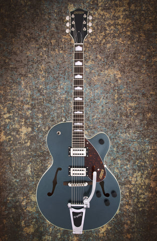 Image of Gretsch G2420T Streamliner Gunmetal