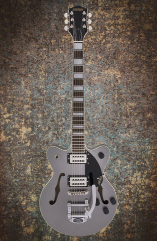 Image of Gretsch G2655T Streamliner Phantom Metallic