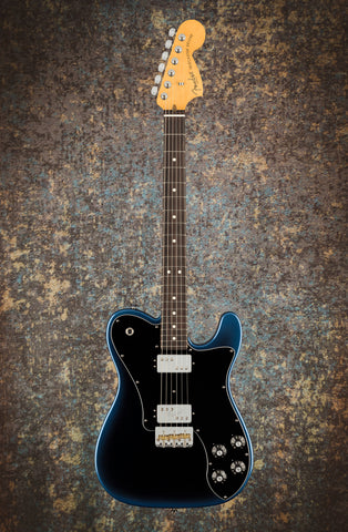 Fender American Professional II Telecaster Deluxe