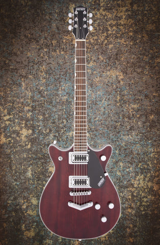 Image of Gretsch G5222 Double Jet Electromatic Walnut Stain