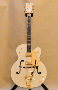 Gretsch G6136T-59 VINTAGE SELECT EDITION '59 FALCON™ HOLLOW BODY WITH BIGSBY®