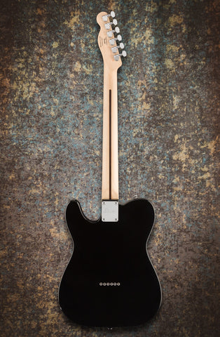 Image of Squier Bullet Telecaster Black