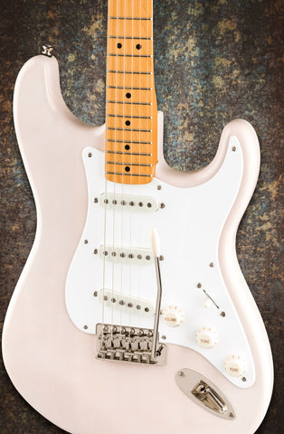 Squier Classic Vibe '50s Stratocaster White Blonde