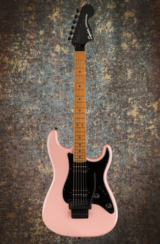 PRE ORDER - SQUIER CONTEMPORARY STRATOCASTER® HH FR SHELL PINK PEARL
