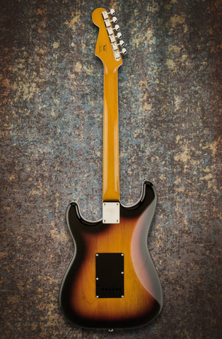 Image of Squier Classic Vibe '60s Stratocaster 3-Colour Sunburst