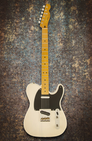 Image of Squier Classic Vibe '50s Telecaster Vintage Blonde