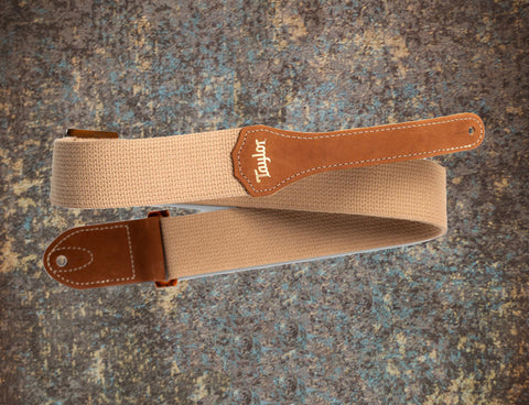 Taylor GS Mini Guitar Strap 2""
