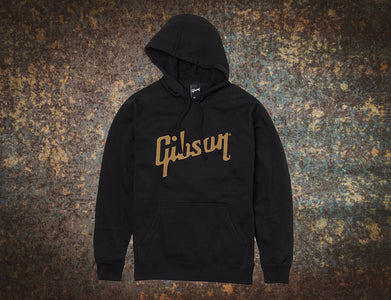 Gibson Hoodie L