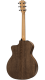 Taylor 114ce Grand Auditorium Electro, Walnut and Spruce