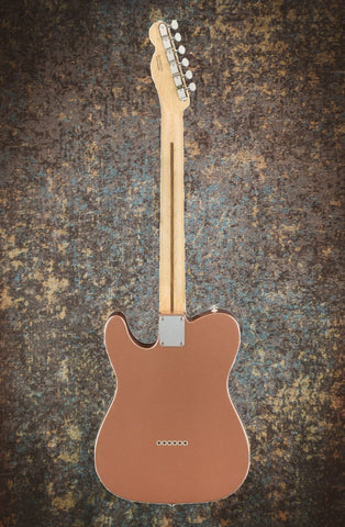 Image of Fender American Performer Telecaster, Maple Fingerboard, Penny back