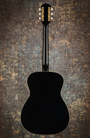 Image of Tim Armstrong 10th Anniversary Hellcat, Walnut Fingerboard, Black