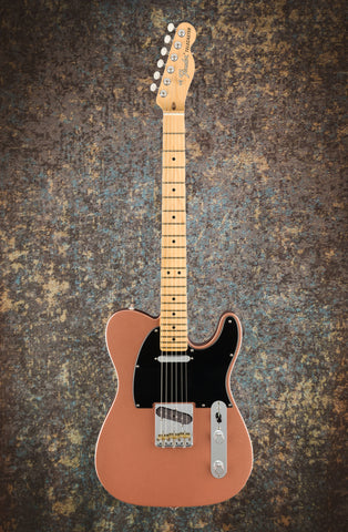 Fender American Performer Telecaster, Maple Fingerboard, Penny front