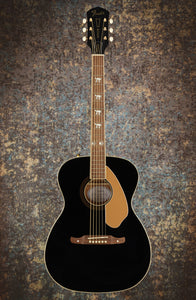 Tim Armstrong 10th Anniversary Hellcat, Walnut Fingerboard, Black