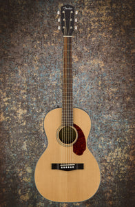 Fender CP-140SE Natural, with Hardcase