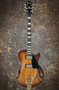 Ibanez Artcore AGS73T-TBC in Tobacco Brown
