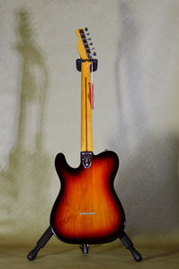 Fender American Original 70s Telecaster Custom 3-Color Sunburst
