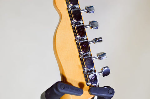 Image of Fender American Original 70s Telecaster Custom 3-Color Sunburst