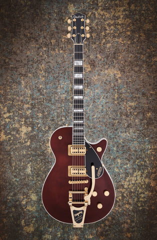 Image of PRE ORDER - G6228TG PLAYERS EDITION JET™ BT WITH BIGSBY® AND GOLD HARDWARE