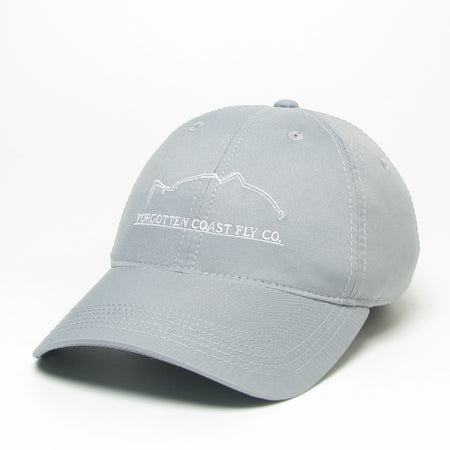 Forgotten Coast Fly Company Cool Fit Adjustable Hat