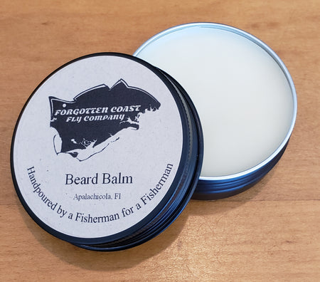 Forgotten Coast Fly Company Beard Balm