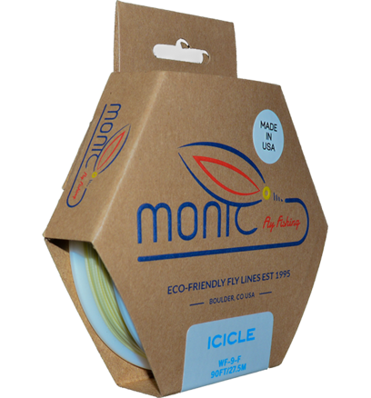 Monic Icicle Floating Fly Line