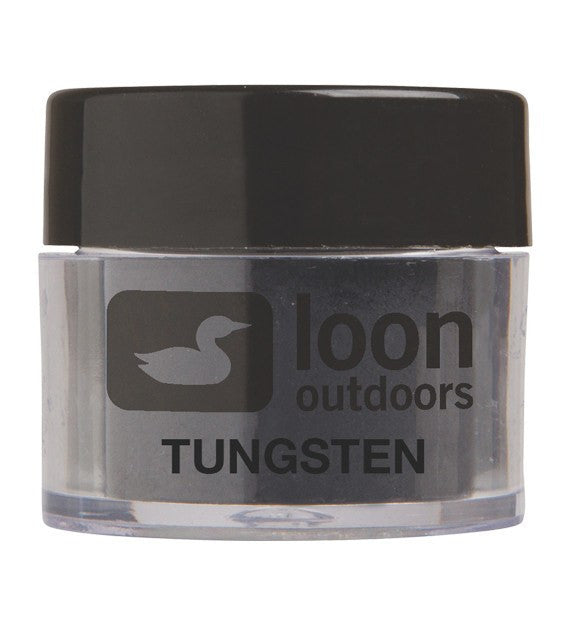 Loon Tungsten Fly Tying Powder