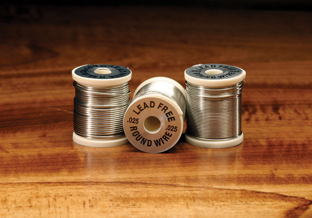 Lead Free Round Wire