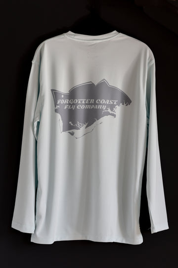 Forgotten Coast Fly Company Men's Performance Shirts