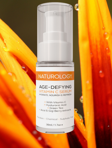 Age Defying Vitamin C Serum