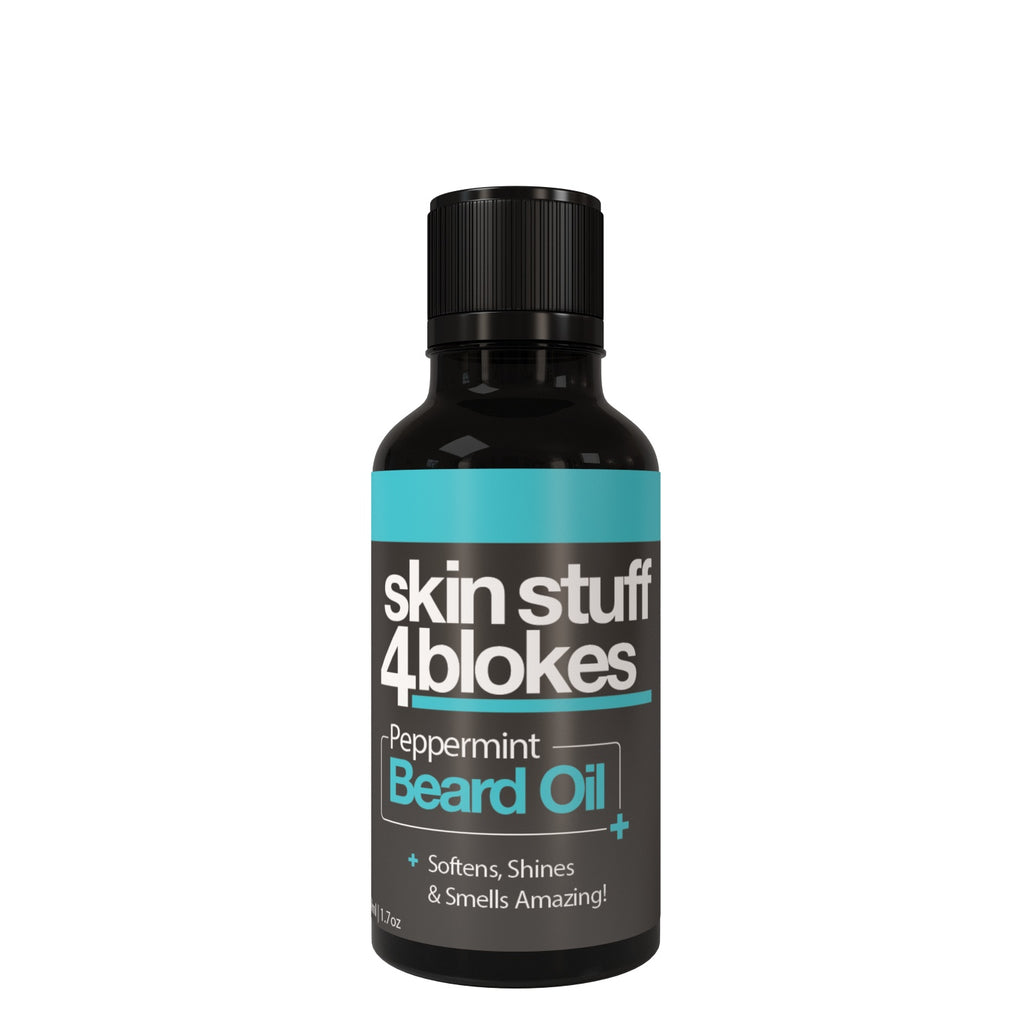 Gift Card - Peppermint Beard Oil