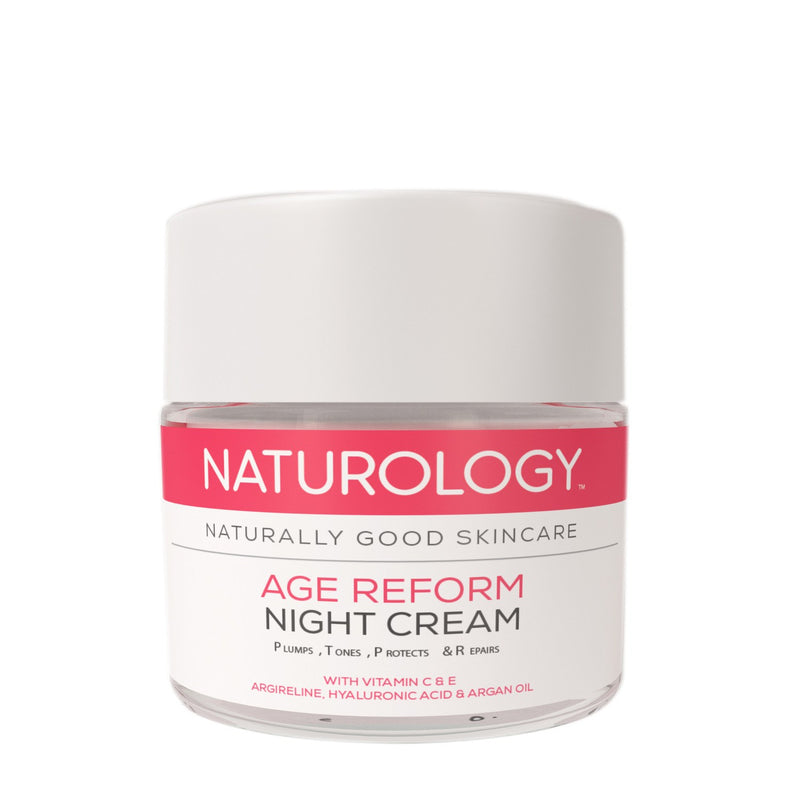 Skincare - Age Reform Anti Aging Night Cream