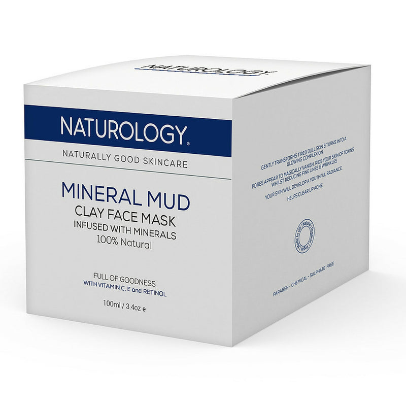 Naturology best face mask