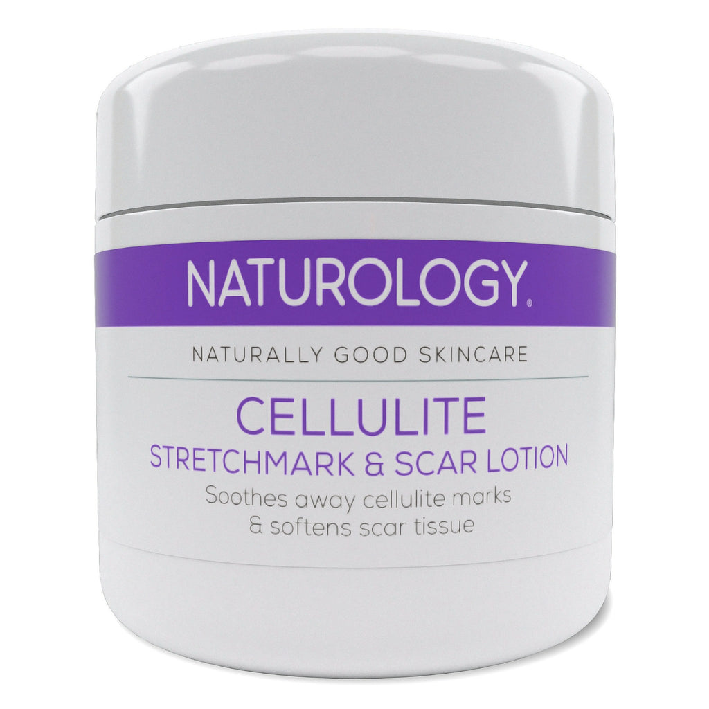Skincare - Naturology Anti Cellulite Stretch Mark & Scar Lotion