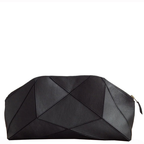 Fold it! XXL Clutch - Black