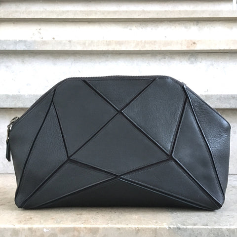 Fold it! Cross body bag - Black