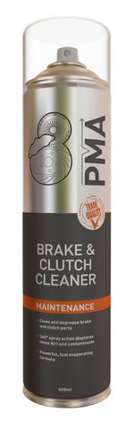 PMA Brake And Clutch Cleaner Degreaser BRCL