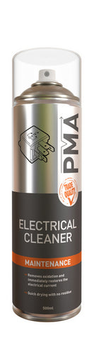 PMA Electrical Contact, Circuit Board & Relay Cleaner ELCLE