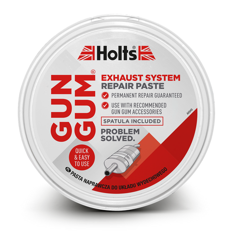 Holts Gun Gum Exhaust Repair Paste