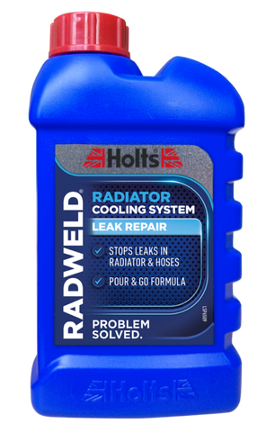 Holts Radweld Cooling System Leak Repair