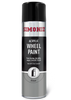 Simoniz Wheel Silver Acrylic Spray Paint 500ml SIMW50D