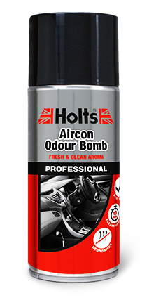 Holts Professional Air Con Odour Bomb
