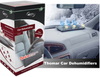 Thomar Air Dry Car Dehumidifier Duo Twin Pack (2 x 600g)