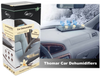 Thomar Air Dry Car Dehumidifier Vanilla Fresh 1kg