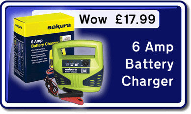 Battery Charger Special Offer Click For Details