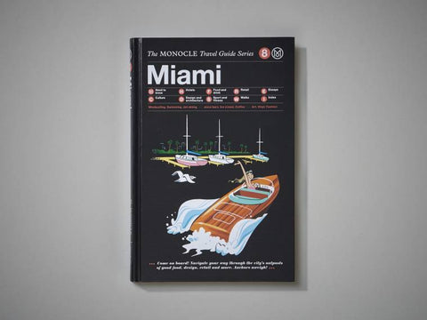 Monocle Miami Cover OFFEN